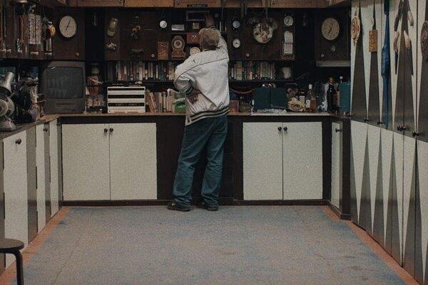 кадры и фото из фильма Муравейник