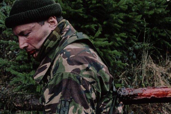 кадры и фото из фильма Псы-воины