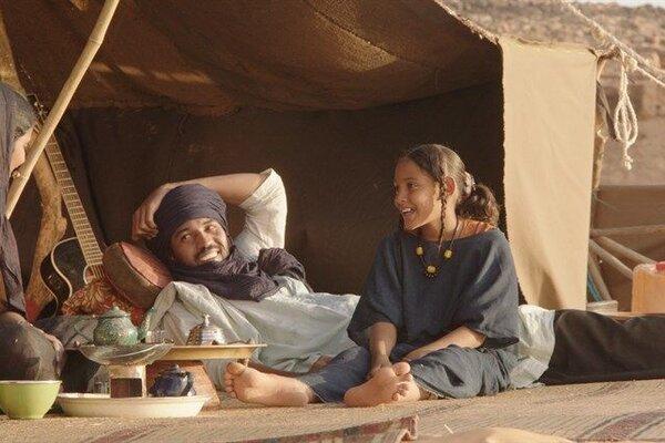 кадры и фото из фильма Тимбукту