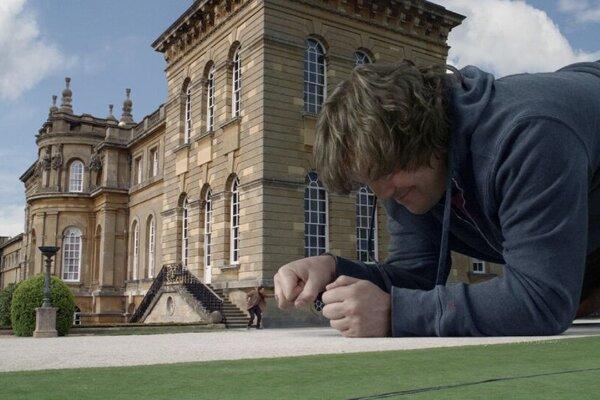 кадры и фото из фильма Путешествия Гулливера