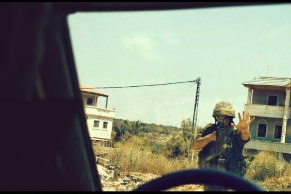 кадры и фото из фильма Сын Хамас