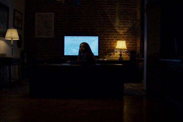 кадры и фото из фильма Пиковая дама: Черный обряд