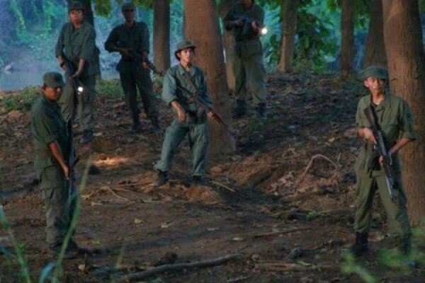 кадры и фото из фильма Путь