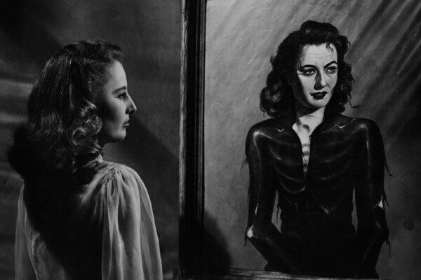 кадры и фото из фильма Две миссис Кэрролл
