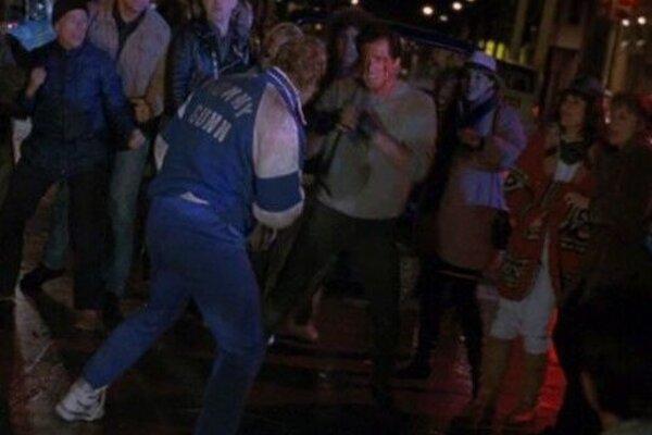 кадры и фото из фильма Рокки 5