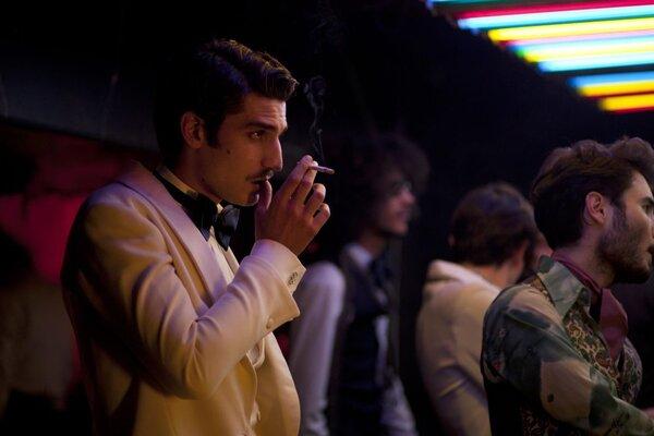 кадры и фото из фильма Сен-Лоран. Стиль это я