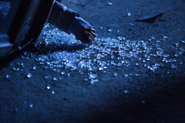 кадры и фото из фильма Видения
