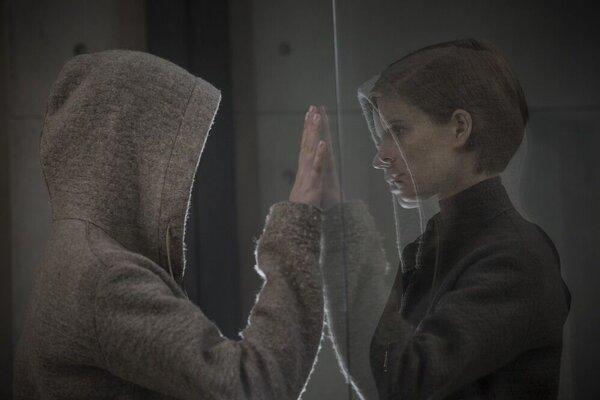 кадры и фото из фильма Морган
