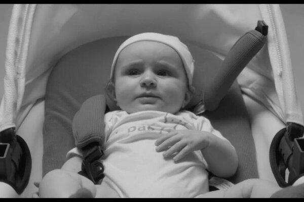 кадры и фото из фильма Вечные дети
