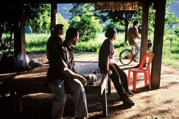 кадры и фото из фильма Дядюшка Бунми, который помнит свои прошлые жизни