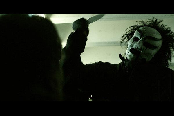 кадры и фото из фильма Страх сцены