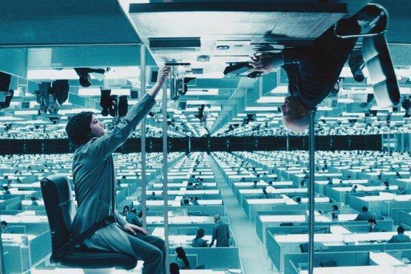 кадры и фото из фильма Параллельные миры 3D
