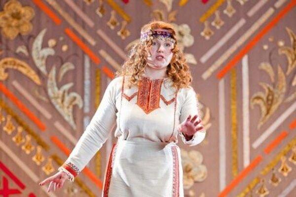 кадры и фото из фильма Небесные жены луговых мари