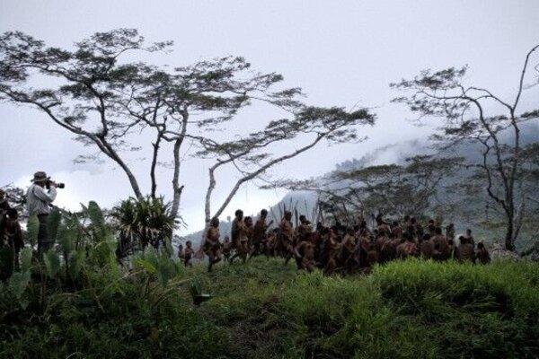 кадры и фото из фильма Соль Земли
