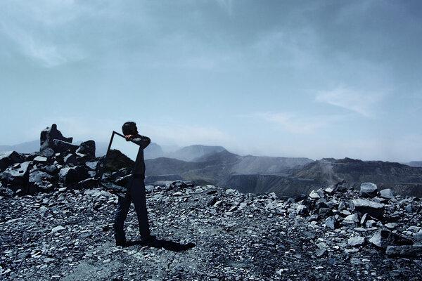 кадры и фото из фильма Бегемот
