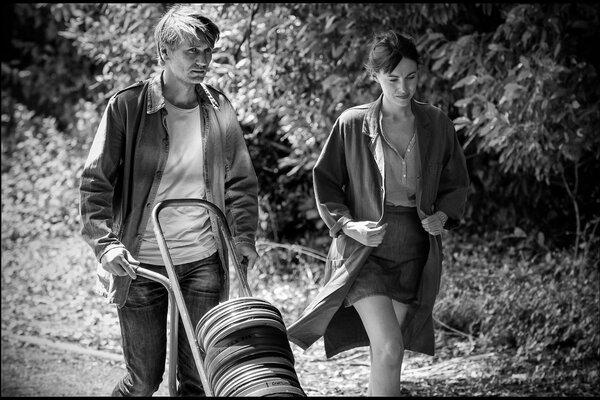 кадры и фото из фильма Тень женщин