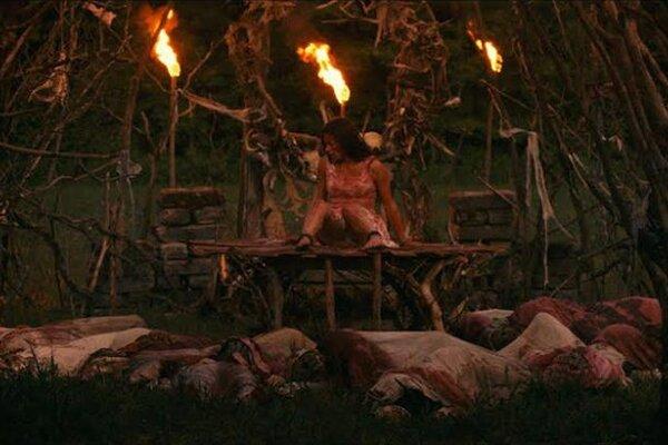 кадры и фото из фильма Еретики