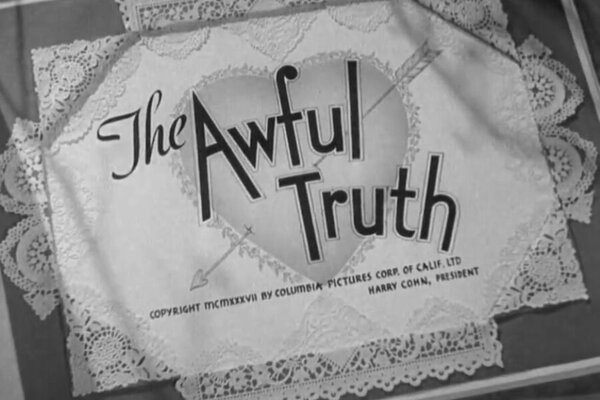кадры и фото из фильма Ужасная правда