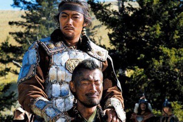 кадры и фото из фильма Чингисхан: всадник апокалипсиса