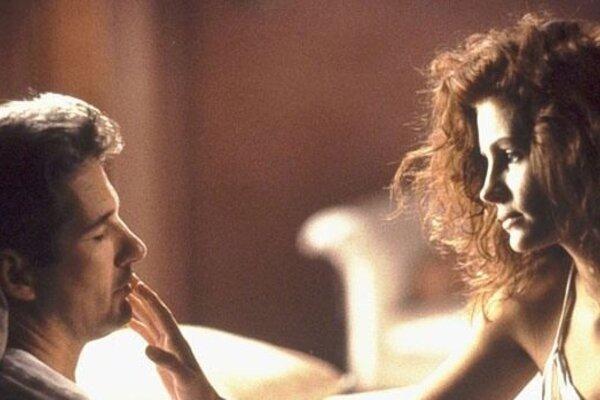 кадры и фото из фильма Красотка
