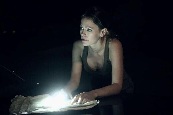 кадры и фото из фильма Секретный эксперимент