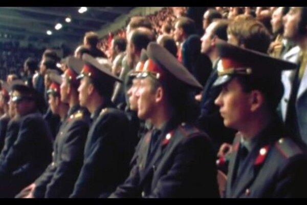 кадры и фото из фильма Красная армия