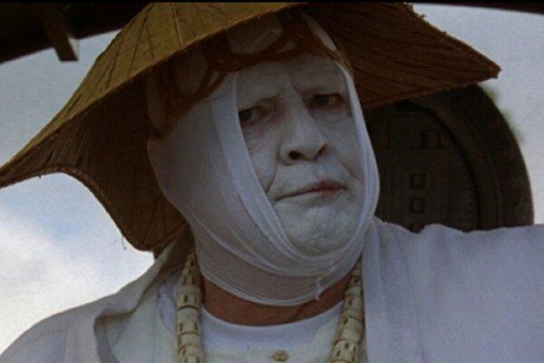 кадры и фото из фильма Остров доктора Моро