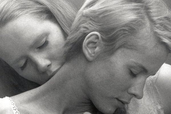 кадры и фото из фильма Персона