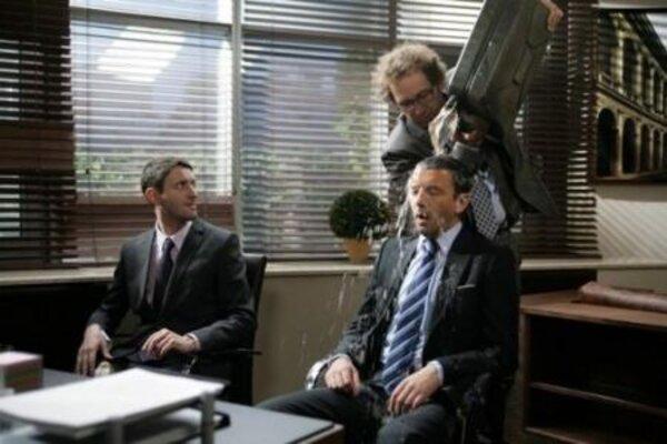 кадры и фото из фильма О чем говорят мужчины
