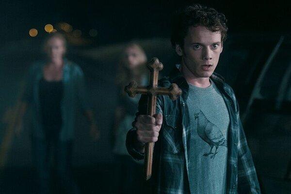 кадры и фото из фильма Ночь страха