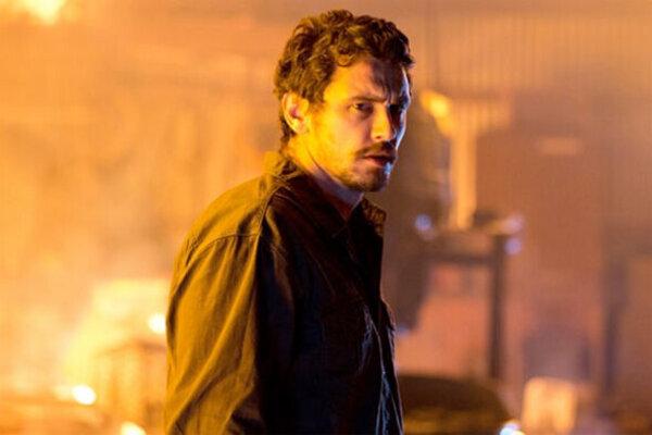 кадры и фото из фильма Последний рубеж