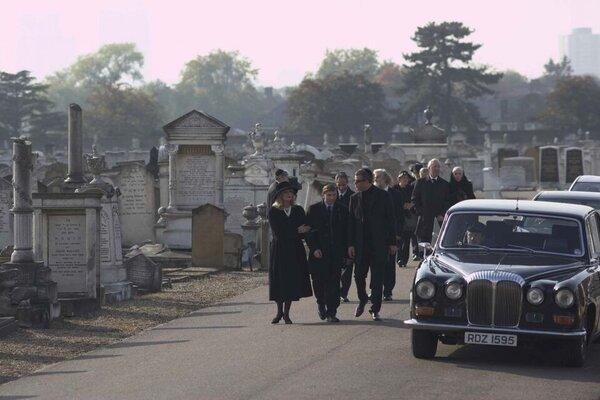 кадры и фото из фильма Буги-Вуги