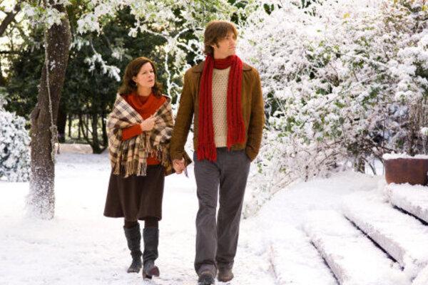 кадры и фото из фильма Рождественский коттедж