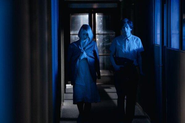 кадры и фото из фильма Двойник