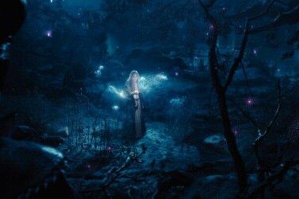 кадры и фото из фильма Малефисента
