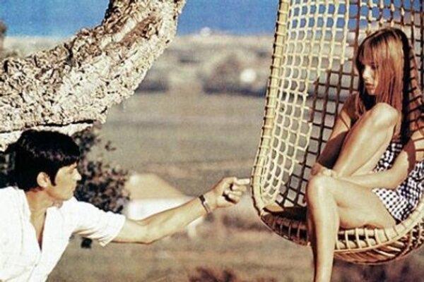кадры и фото из фильма Бассейн