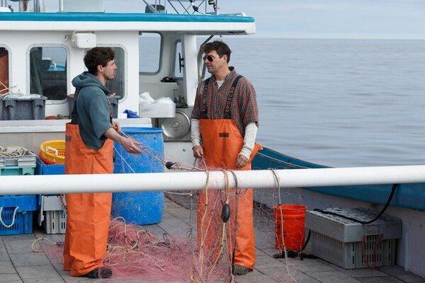 кадры и фото из фильма Манчестер у моря