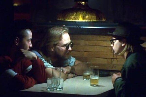 кадры и фото из фильма Люблю тебя до смерти