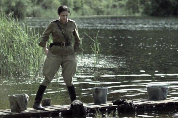 кадры и фото из фильма Серия 3