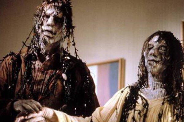 кадры и фото из фильма Калейдоскоп ужасов