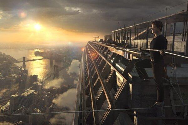 кадры и фото из фильма Прогулка IMAX 3D