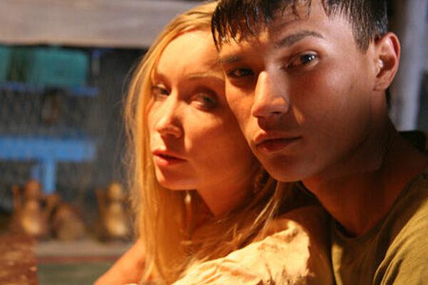 кадры и фото из фильма Баксы