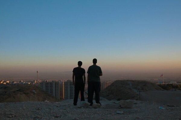 кадры и фото из фильма Иранский рейв