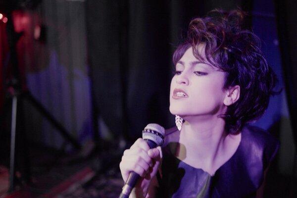 кадры и фото из фильма Мадонна: Рождение легенды