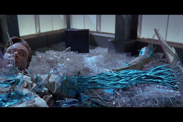 кадры и фото из фильма Виртуозность