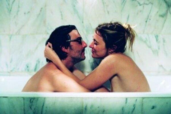 кадры и фото из фильма Давние любовники