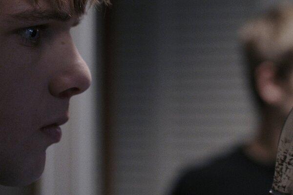 кадры и фото из фильма Забери мою душу в 3D