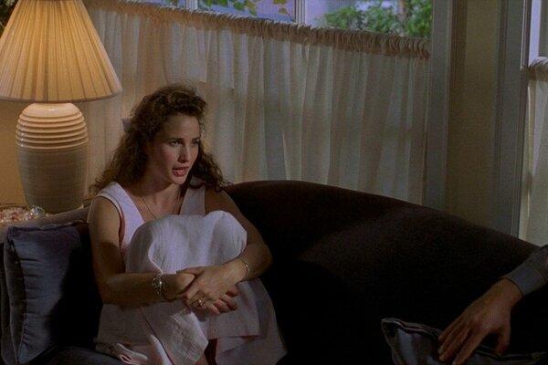 кадры и фото из фильма Секс, ложь и видео