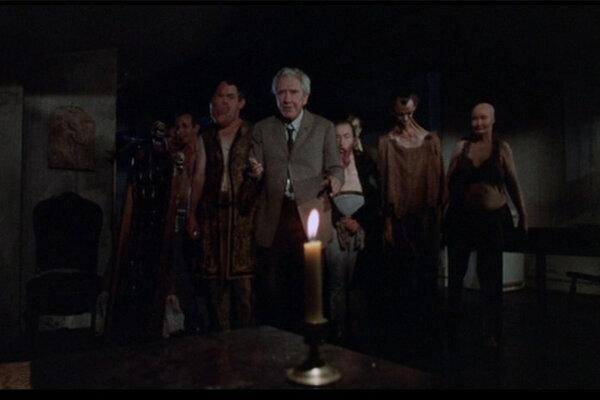 кадры и фото из фильма Часовой
