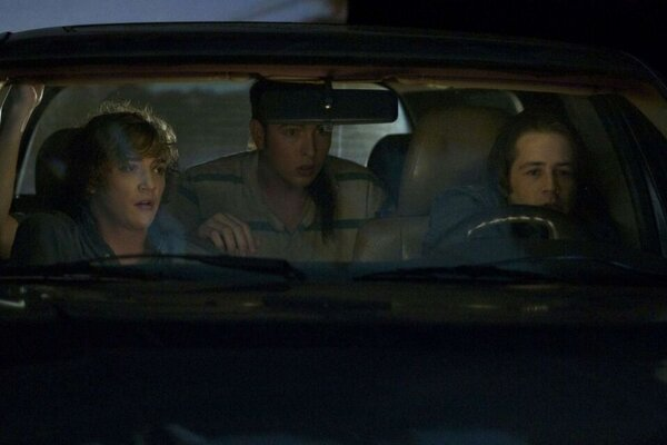 кадры и фото из фильма Красный штат